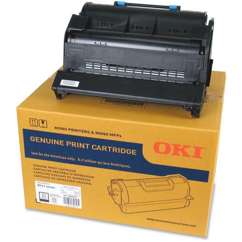 OKI Toner Cartridge for B721/B731 Printer (25000 Pages)