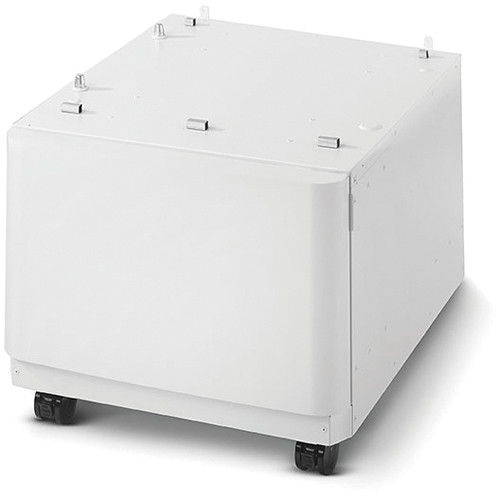 OKI Cabinet with Casters for MC873dn Printer