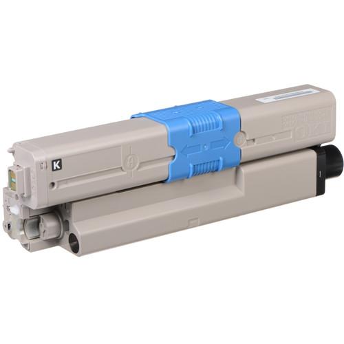OKI 46508704 3.5K Black Toner Cartridge