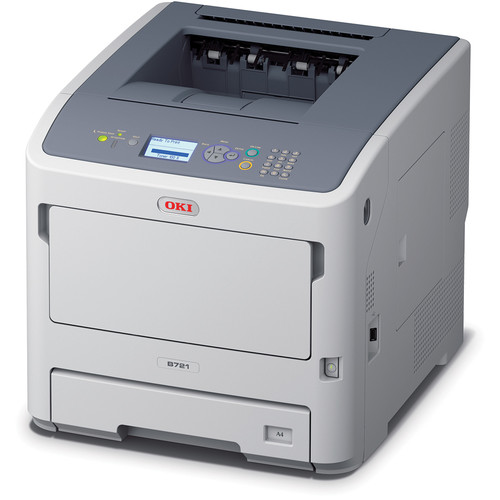 OKI B721dn Monochrome LED Printer