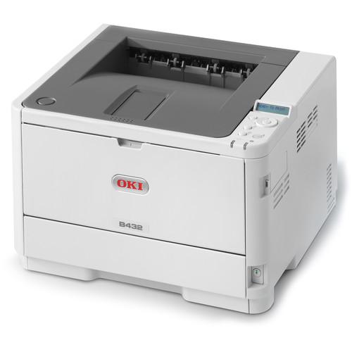 OKI B432dn Monochrome LED Printer
