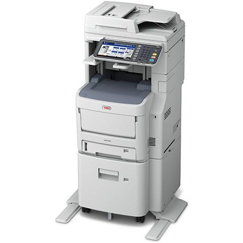OKI MC780fx+ All-in-One Color LED Printer