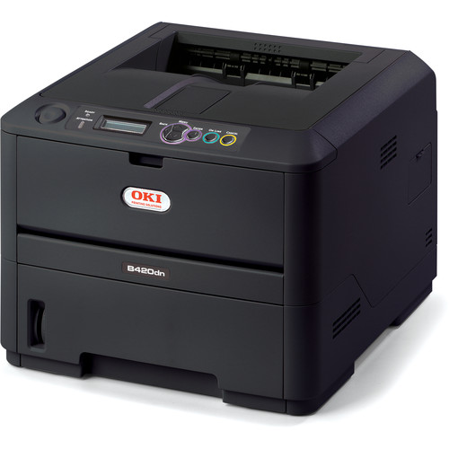 OKI B420dn Monochrome LED Printer