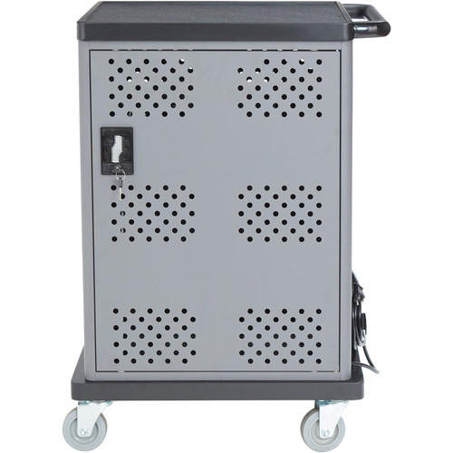 Oklahoma Sound Duet 32-Device Charging Cart