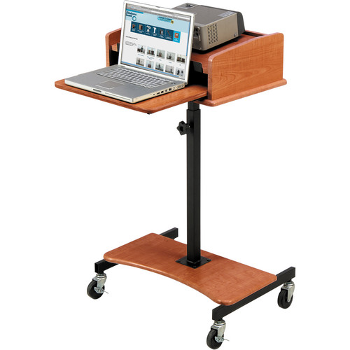 Oklahoma Sound LSS-C Laptop Speaker Stand