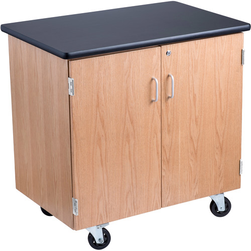 Oklahoma Sound Mobile Science Cabinet