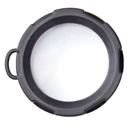 Olight DM10 White Diffuser Filter for Select Flashlights