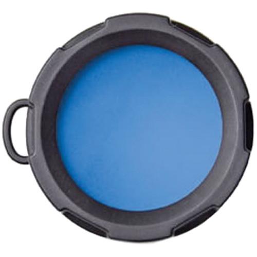 Olight FM10 Blue Filter for Select Flashlights