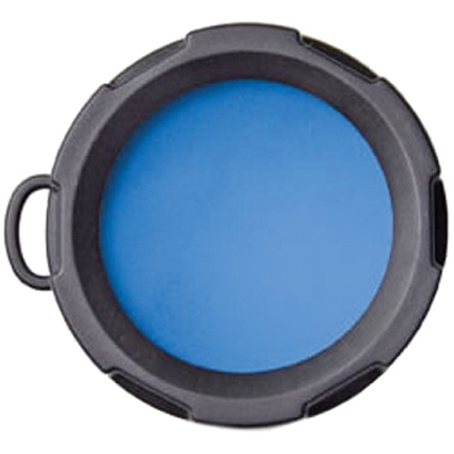 Olight FM10 Blue Filter for Select Flashlights
