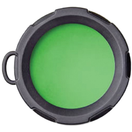 Olight FM10 Green Filter for Select Flashlights