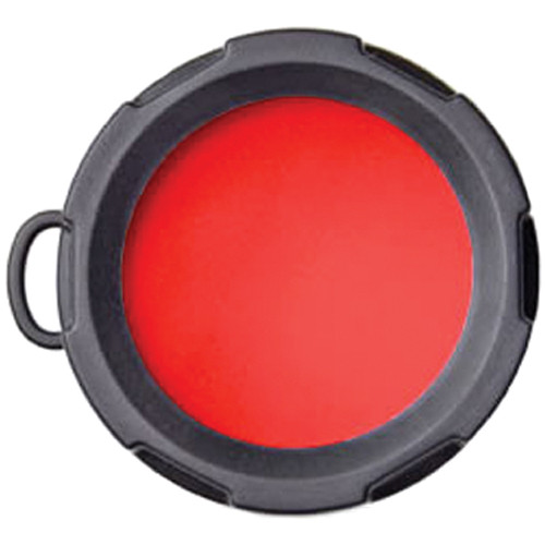 Olight FM10 Red Filter for Select Flashlights
