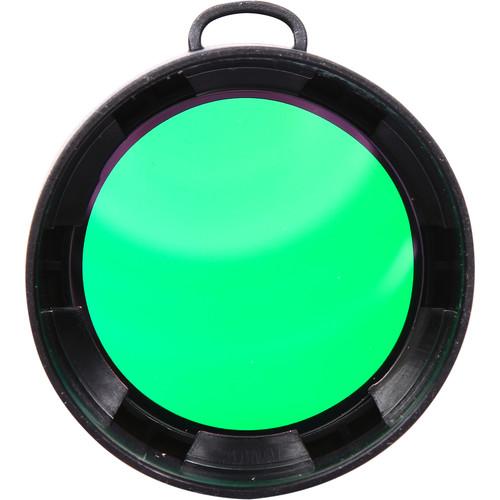 Olight FT20 Green Flashlight Filter