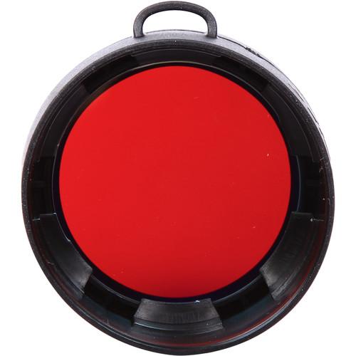 Olight FT20 Red Flashlight Filter