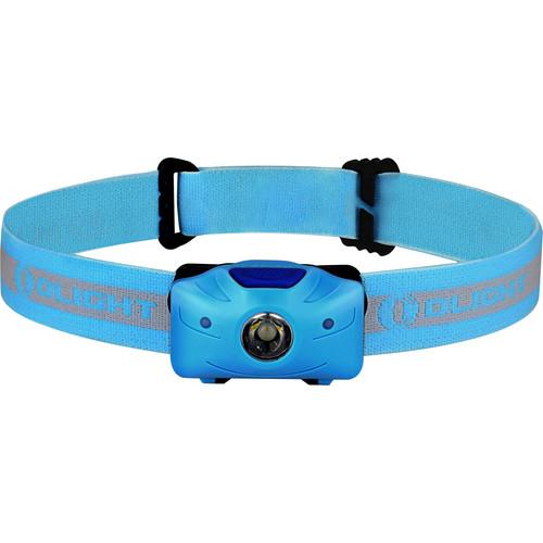 Olight H05 Active Headlamp (Blue)