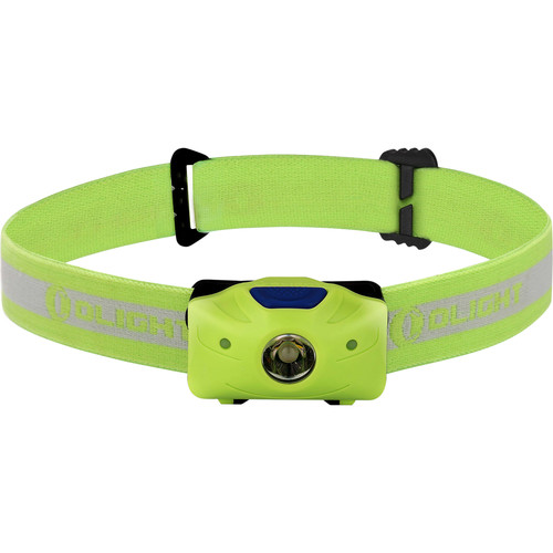 Olight H05 Active Headlamp (Green)