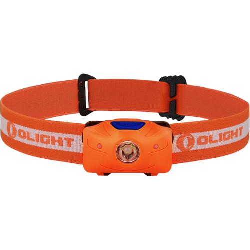 Olight H05 Active Headlamp (Orange)