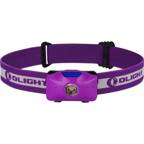 Olight H05 Active Headlamp (Purple)