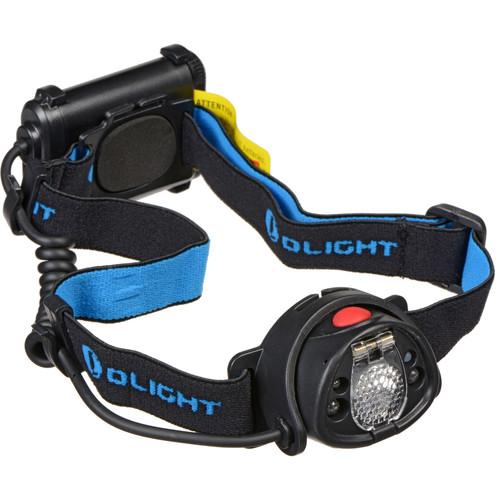Olight H15S Wave LED Headlamp