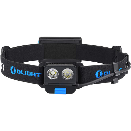 Olight H16 Wave Rechargeable Headlamp