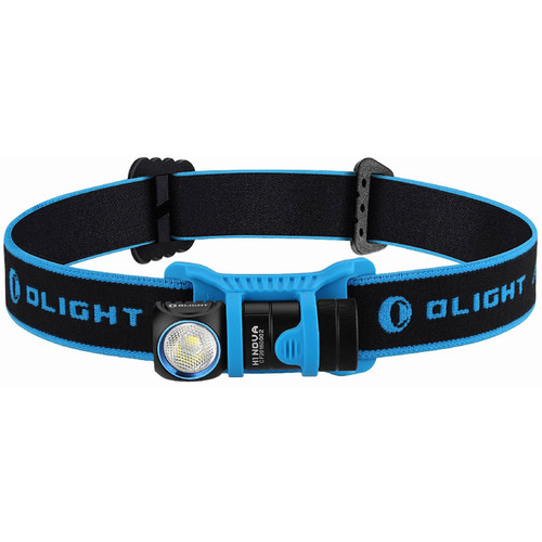 Olight H1 Nova Headlamp (Cool White)