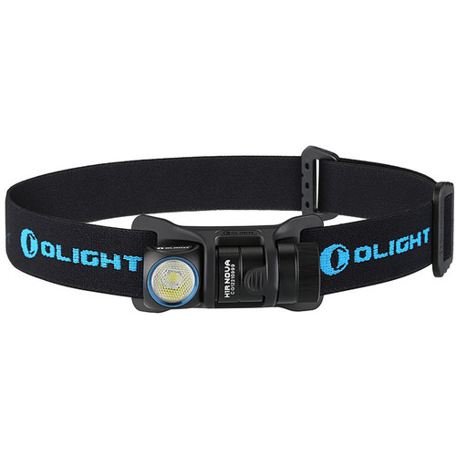 Olight H1R Nova Rechargeable Headlamp (Cool White)