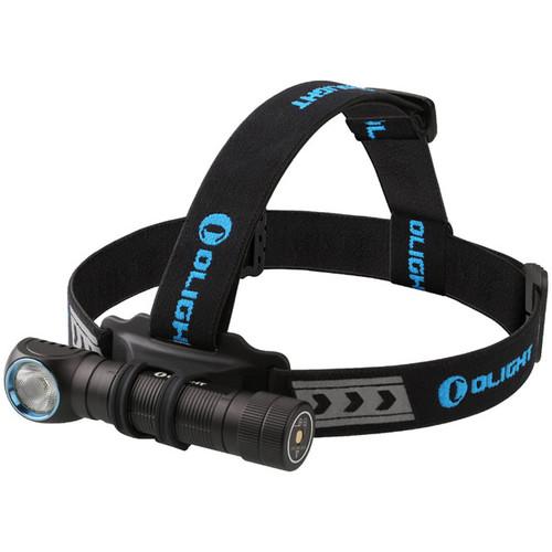 Olight H2R Nova Rechargeable Headlamp (Cool White)