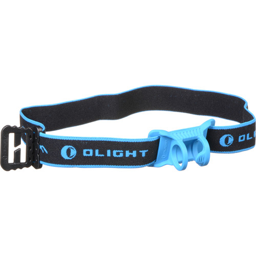 Olight Headband for H1 & H1R Headlamp