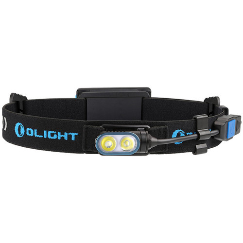 Olight HS2 Rechargeable Headlamp
