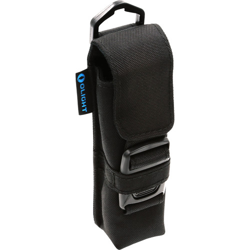 Olight Tactical Holster for M2R Warrior, S30R III and H2R LED Flashlights (Black)
