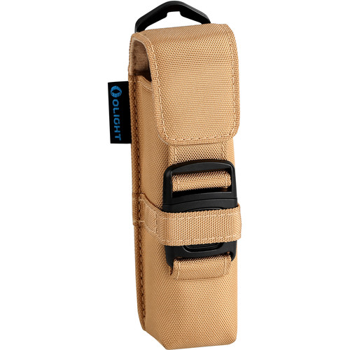 Olight Tactical Holster for M2R Warrior, S30R III and H2R LED Flashlights (Desert Tan)