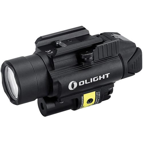 Olight PL-2RL Baldr Weapon Light with Red Laser