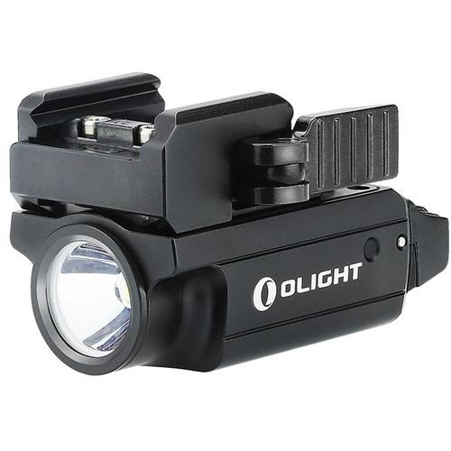 Olight PL-Mini 2 Valkyrie Weapon Light (Black)