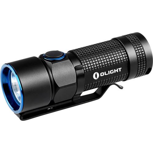 Olight S10R Baton III Rechargeable LED Flashlight