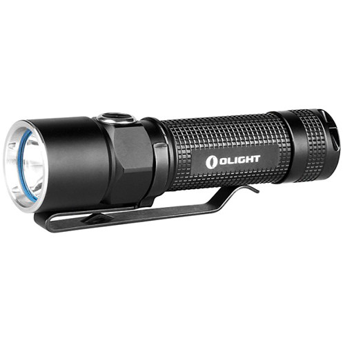 Olight S15R Baton Rechargeable LED Flashlight