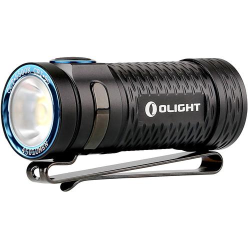 Olight S1 Mini HCRI Baton Flashlight