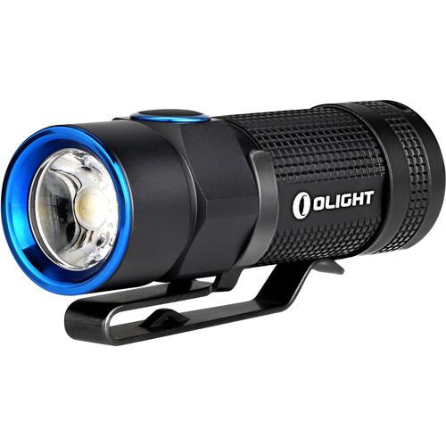 Olight S1R Baton Rechargeable Flashlight