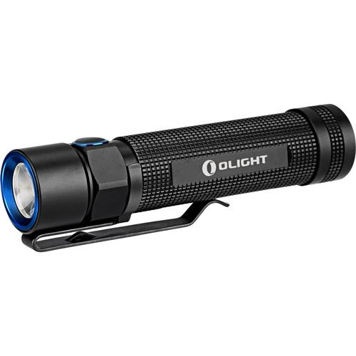 Olight S2R Baton Rechargeable LED Flashlight