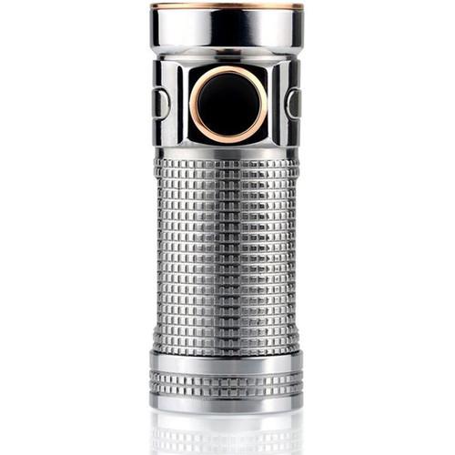 Olight S Mini TI Flashlight (Polished)