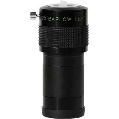 "Olivon 2x ED Barlow Lens (2"")"
