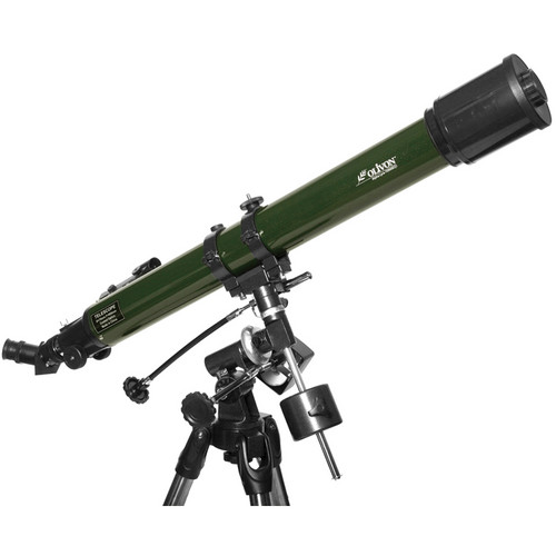 Olivon 70mm Alpha Lyra 70/900 Refractor Telescope