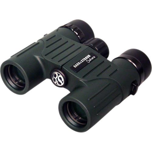 Barr & Stroud 10x25 Sahara Binocular