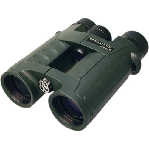 Barr & Stroud 8x42 Series-4 Binocular