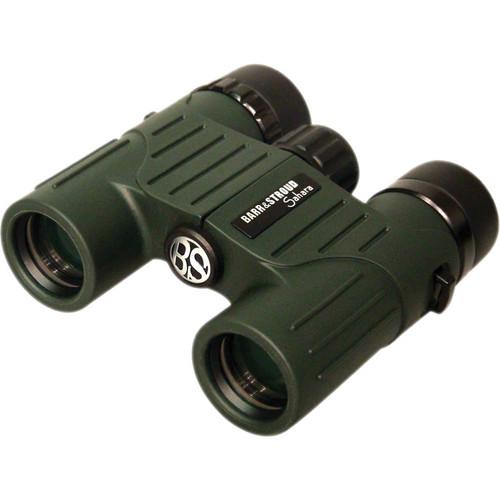 Barr & Stroud 8x25 Sahara Binocular