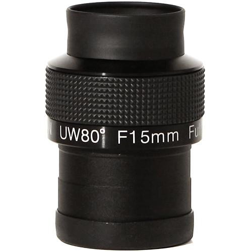 "Olivon 15mm 80° Super Wide Angle Eyepiece (2"")"