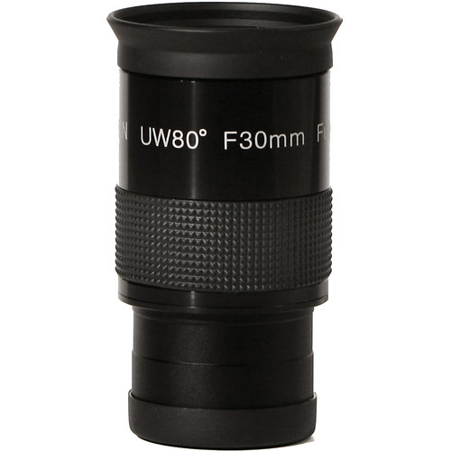 "Olivon 30mm 80° Super Wide Angle Eyepiece (2"")"