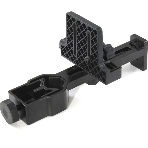 "Olivon 1.25"" Universal Digiscoping Camera-to-Eyepiece Adapter"