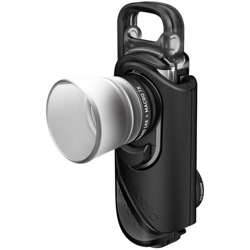 olloclip Macro Pro Lens Set for iPhone 7/7 Plus/8/8 Plus (Black)
