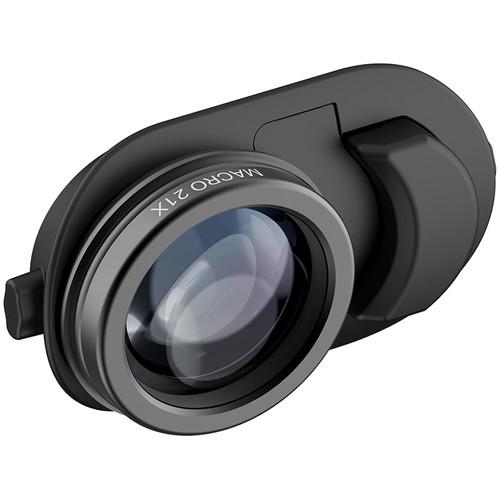 olloclip Macro 21x Essential Lens