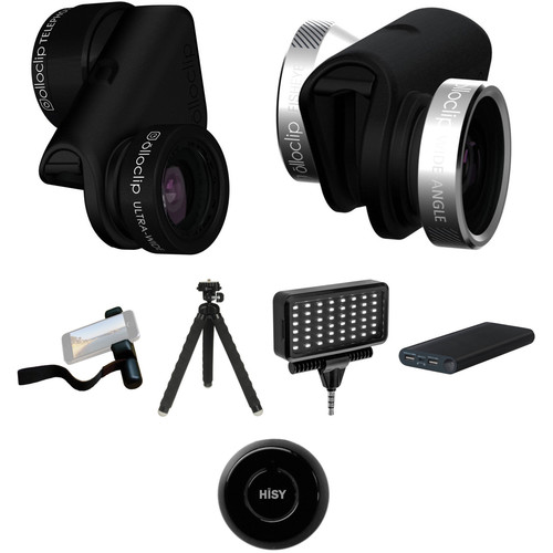 olloclip Ultimate Photo Kit for iPhone 6/6s & iPhone 6 Plus/6s Plus