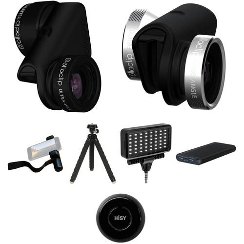 olloclip Ultimate Photo Kit for iPhone 6/6s & iPhone 6 Plus/6s Plus